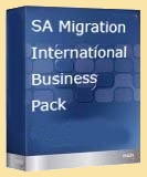 SA Migration Business Pack